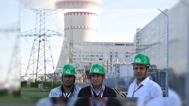Эрдоган: Турция рассчитывает ввести встрой АЭС «Аккую» к 2023г.