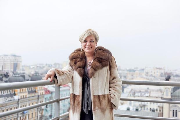 Зарплата Гонтаревой выросла на10 тыс. грн
