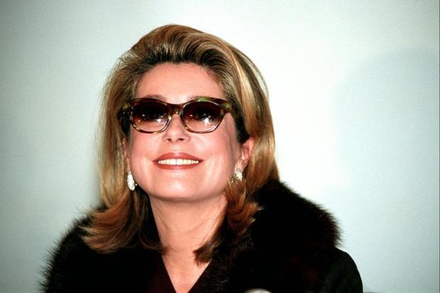 Минус один: еще одна французская звезда захотела на Российскую Федерацию