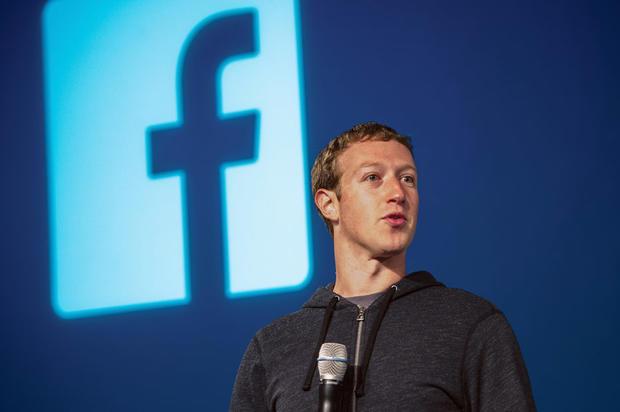 Цукерберг отверг обвинения опричастности фейсбук кпобеде Трампа
