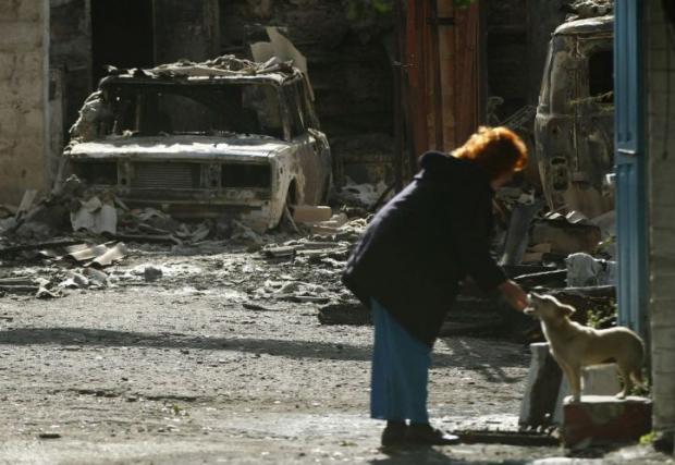 Неменее 600 тыс. граждан Донбасса неимеют доступа кпродовольствию,— ООН