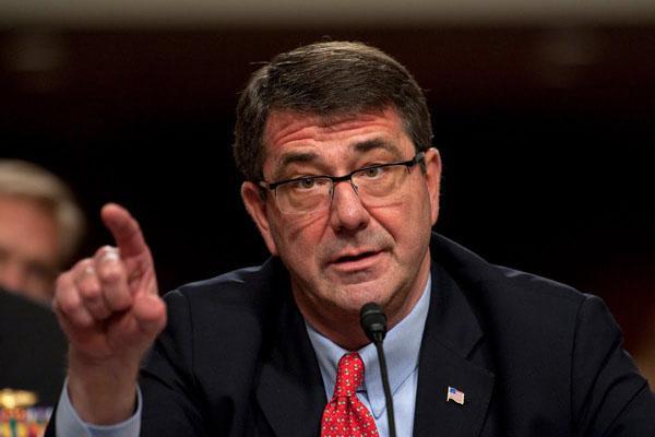 Руководитель Пентагона выступил против сотрудничества сРФ вСирии