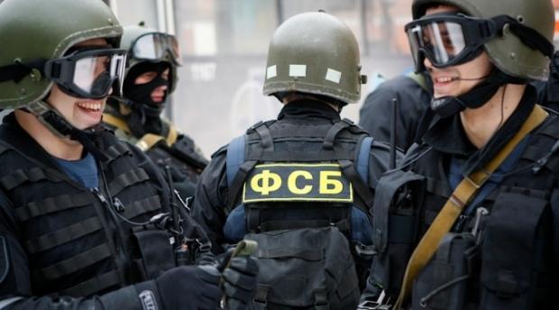 В столице иПетербурге предотвращены теракты, готовившиеся любителями ИГИЛ— ФСБ