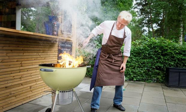 Шведский шеф-повар сообщил о своём избиении из-за схожести с Трампом