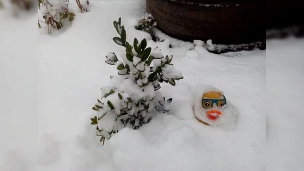 НаЕвропу иАмерику надвигается самая лютая зима— Ученые