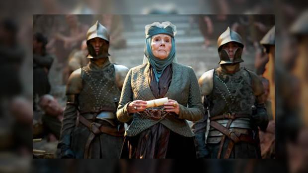 Вглобальной паутине возникла вырезанная сцена изшестого сезона «Игры престолов»