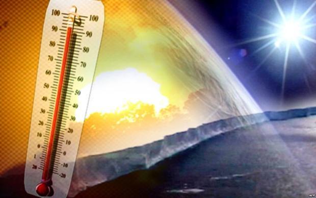 2016 год вполне может стать самым жарким завсю историю метеонаблюдений— специалист