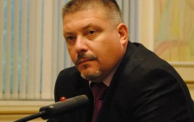 «Крымский диверсант» Штыбликов отказался от юриста, нанятого его родственниками