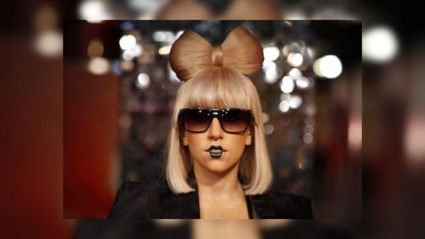 Леди Гага в Harper's Bazaar: слава — лучший наркотик