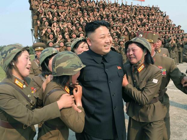 Северокорейский тренер обещает вырастить игроков талантливее Месси