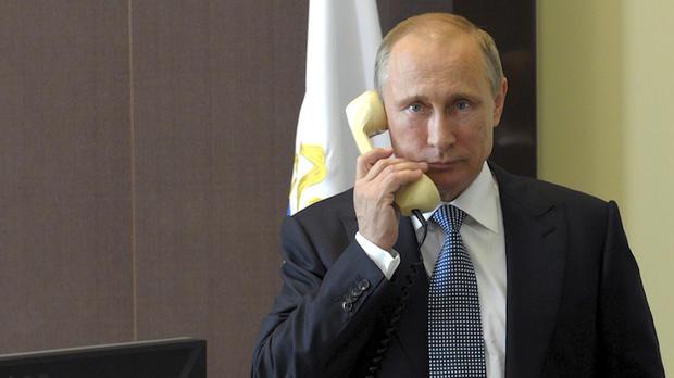 Трамп «снова сделает РФ великой» наБлижнем Востоке