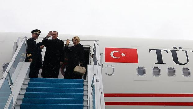 Точки над «i» будут расставлены в последующем 2017г. — Турция иЕС