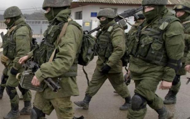 В РФ подняли поучебной тревоге армию уграниц с Украинским государством