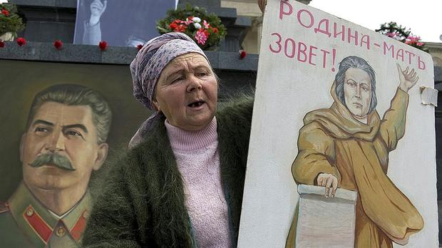 ВЗеленодольске появится монумент Сталину?