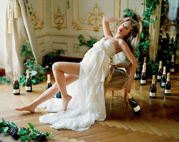 Качество шампанского перед Новым годом проверит Роскачество