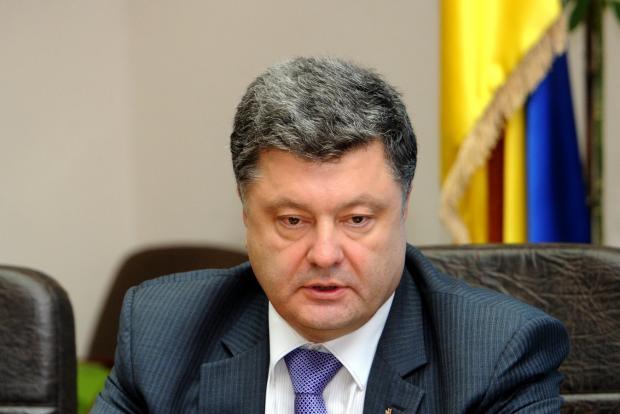 Секретарь украинского президента подтвердил допрос Порошенко