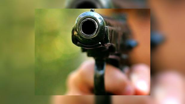 Пофакту стрельбы на автомобильном рынке николаевская милиция открыла производство постатье «Хулиганство»