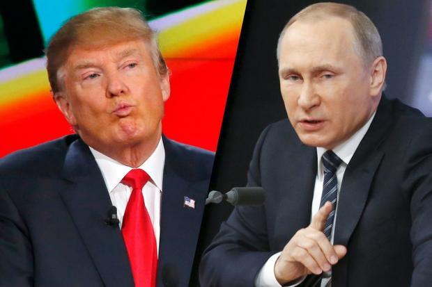 Картинки по запросу трамп и киссинджер