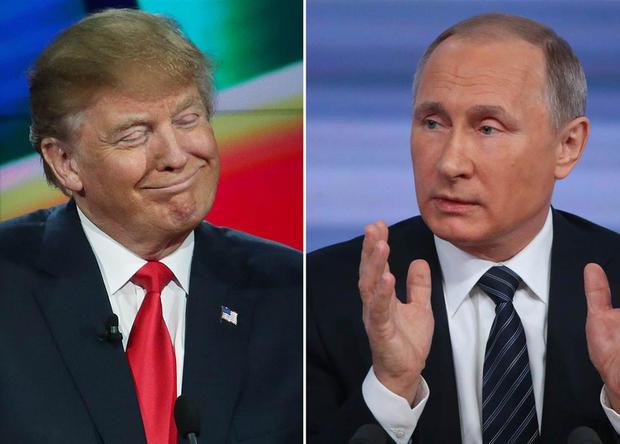 Вопрос о определенной встрече сТрампом необсуждался— Путин