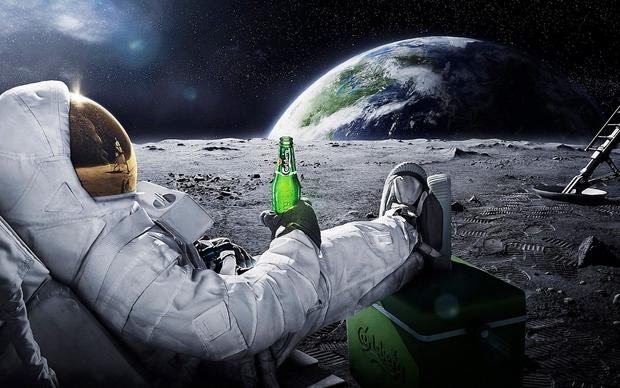 Первая экспедиция на Луну продлится две недели — Ученый