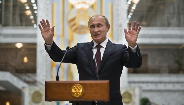 Владимир Путин провел совещание Совета при Президенте понауке иобразованию