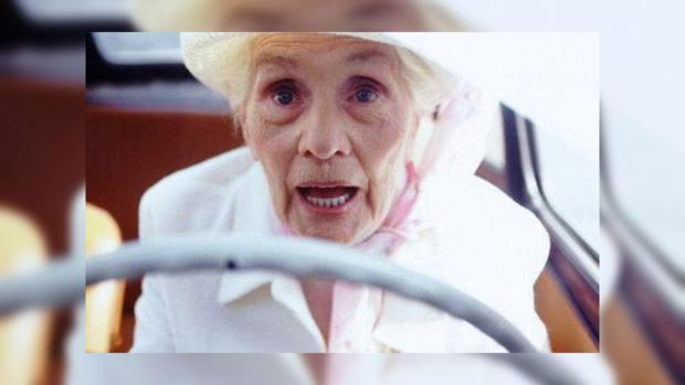 Престарелые водители вЯпонии обменяют права науцененную лапшу