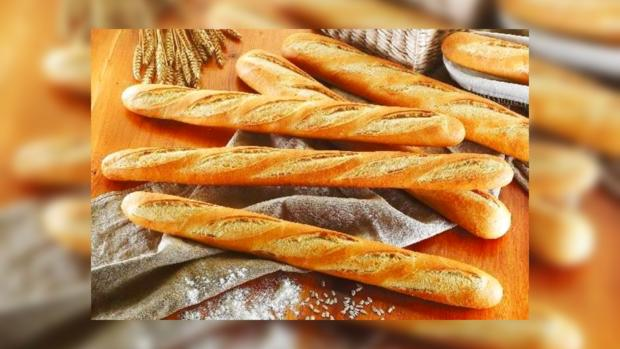 рецепт багета французского