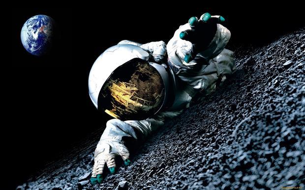 NASA заплатит $30 тыс. создателю лучшего туалета для астронавтов