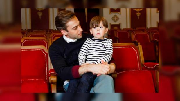 Маленький сын Жанны Фриске не знает правды о маме