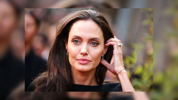 Анджелина Джоли и Брэд Питт вместе проведут День благодарения