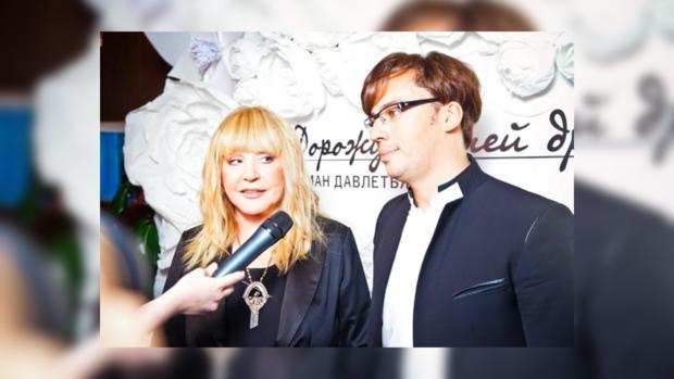 Алла Пугачева созналась, что устала от вспышек фотокамер