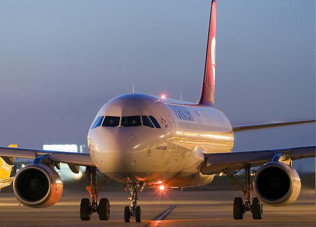 Русский самолет «прилетел» кэскимосам Канады из-за дебошира