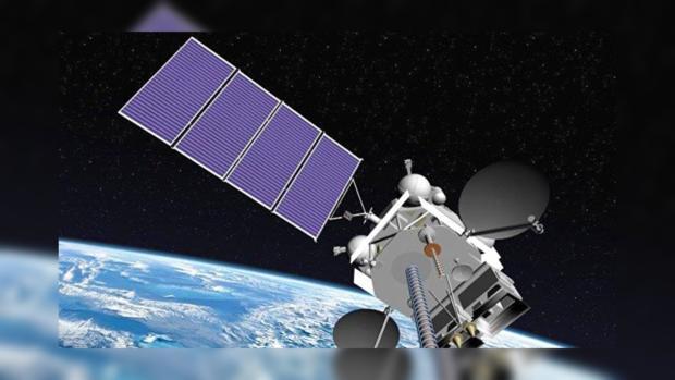 Потеряна связь сметеоспутником «Электро-Л» №1