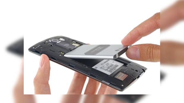 Мобильные телефоны могут работать неделю благодаря новым технологиям