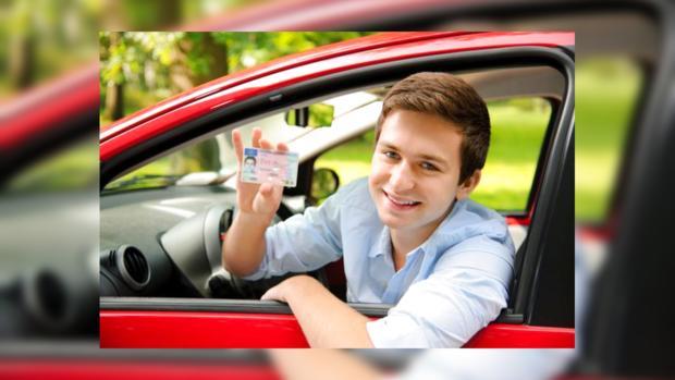 Смартфон заменит водительское удостоверение: процесс начался
