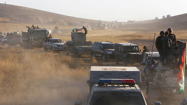Газета Times обнародовала тайные планы боевиков ИГИЛ