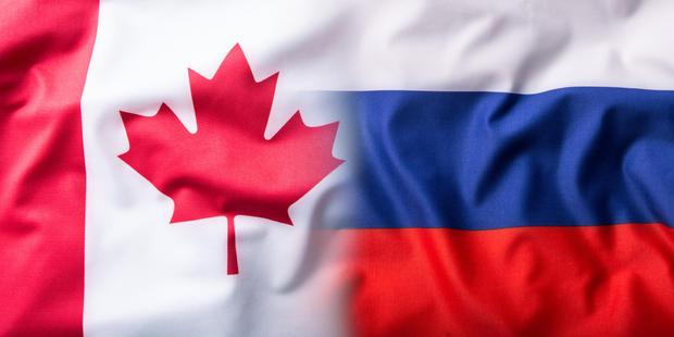Канада ввела санкции против 6-ти русских депутатов