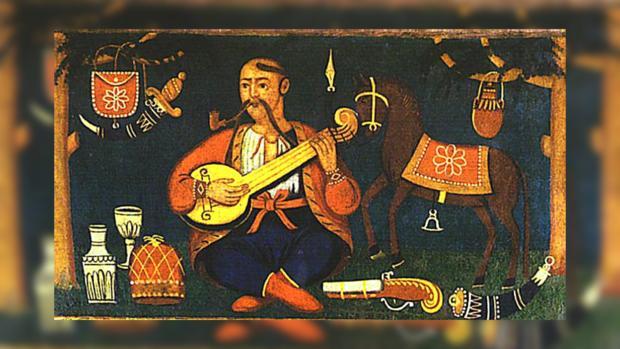 Украинские казацкие песни включены всписок нематериального наследства ЮНЕСКО