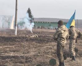 Во время учений офицеров ВСУ в Каменец-Подольском прогремел взрыв: есть пострадавшие