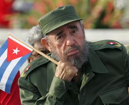 На Кубе запретят устанавливать памятники Фиделю Кастро