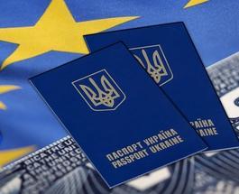 """Безвиз с ЕС для Украины и Грузии могут принять """"пакетно"""""""
