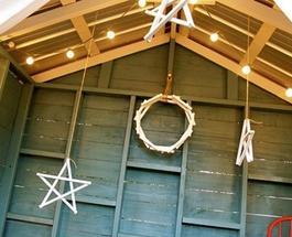 Новогодние украшения своими руками: 15 креативных идей украсить свой дом