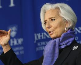 Суд признал главу МВФ Лагард виновной в халатности