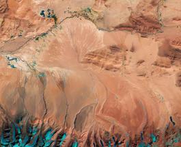 Фото из космоса: великолепие и богатство нашей Вселенной