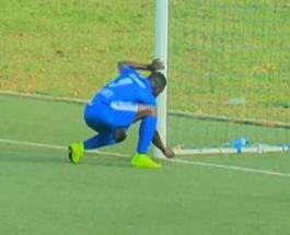 Африканским футболистам запретили колдовать на поле