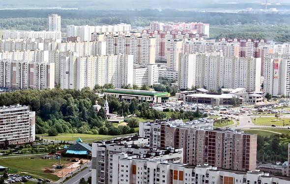 Китайцы покупают столичные квартиры для сохранения сбережений
