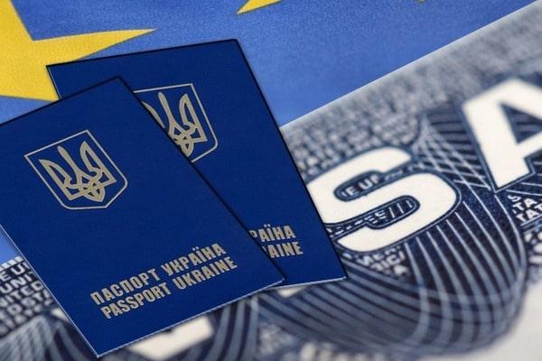 ВМИД Украины «очень много сомнений» относительно безвиза сЕС вначале года