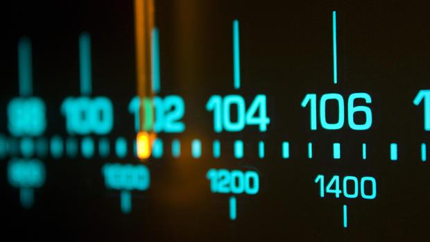 ВЛуганске появится украинское радио