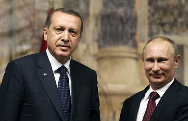 Эрдоган предложил РФ перейти нарасчеты внацвалютах