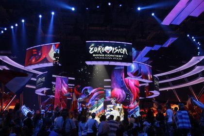 Организаторы конкурса «Евровидение» не хотят переносить его из столицы Украины вМоскву